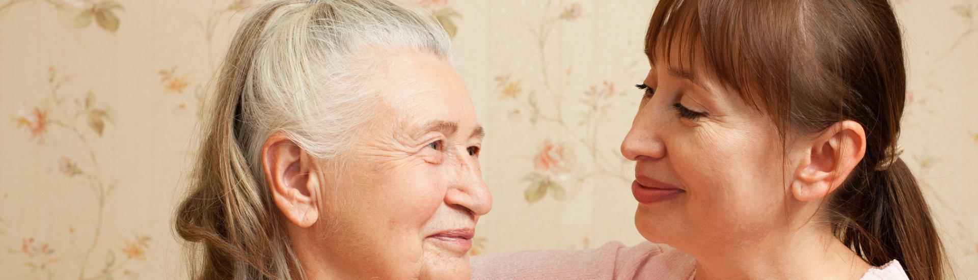 Persönliche vor Ort Beratung Private Seniorenbetreuung: Sicher betreut von Anfang an