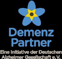 CURA GOLD - 24-Stunden-Pflegevermittlung - Demenz Partner der Deutschen Alzheimer Gesellschaft