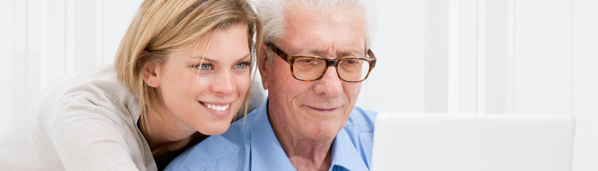 Pflege - Welche Alternativen gibt es zu Alters- und Pflegeheim