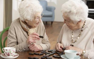 Mehr Zeit für Senioren in der ambulanten Pflege