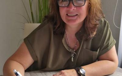 Willkommen Stephanie Heyll bei CURA GOLD